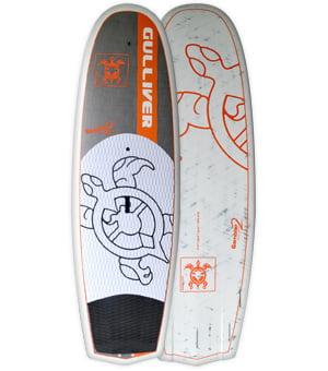 Gulliver-sports-gambler-evolution-2-paddle-board-perth